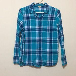 WoolRich plaid shirts